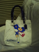 NWT/COACH/POPPY CHAN/BLUEBERRY/TOTE/HANDBAG/BAG/PURSE image 1