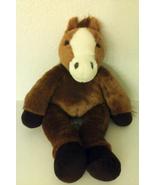17in. Plush Build-A-Bear Horse - $14.95