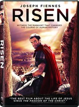 Risen (2016) DVD New