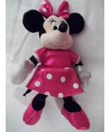 "Ty 7""  Sparkle Minnie Mouse Stuffed Animal  - $10.99"