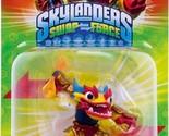 Skylanders SWAP Force: Fire Kraken Character