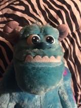 Disney Pixar Monsters University Talking My Scare Pal Sully Plush Doll - $24.74