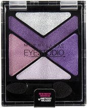 Maybelline New York Eye Studio Color Explosion Luminizing Eyeshadow, Ame... - $29.00