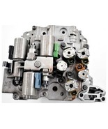 AW55-50SN Saturn Vue Volvo Complete Valve Body 5speed Automatic - $236.61
