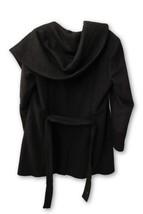 Calvin Klein Women's Black Trenchcoat S - $74.89