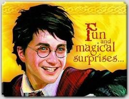 Harry Potter 'Goblet of Fire' Invitations w/ Envelopes (8ct) - $16.29