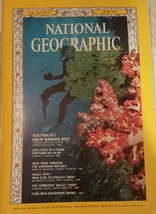National Geographic June 1973 Mint condition! - $9.99