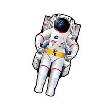 """WindNSun 71205 FlightZone 51"""" Astronaut Nylon Kite - $23.73"""