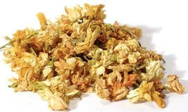 Jasmine Flowers Whole 2oz (Jasminum officinale) - $15.79