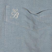 Eddie Bauer Women's Light Blue Long Sleeve Button Down Collared Shirt Size 2XL image 4