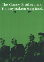 Clancy Brothers and Tommy Makem Song Book Tommy Makem and Clancy Brothers - $21.18
