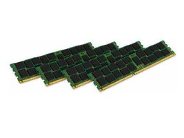 Kingston Technology ValueRAM 32GB Kit (4x8GB Modules) 1600MHz DDR3 PC3-12800 ECC - $234.63