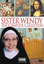 Sister Wendy - The Complete Collection (Story of Painting / Grand Tour /... - $46.17