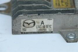 Mazda TCM TCU Automatic Transmission Computer Brain Control Module L34T 18 9E1C image 2