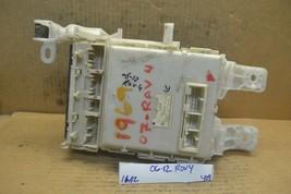 06-12 Toyota Rav4 Fuse Box Junction OEM 8273042050 Module 409-16a2 - $99.99