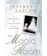 The Magic Room: A Story About the Love We Wish for Our Daughters (Thornd... - $5.16