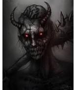 Copy of BLACK MAGICK. DEMONIC SPIRIT CONTROL OVER ALL. ATTRACTION, DESTR... - $800.00