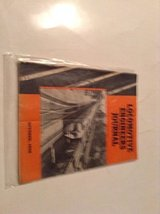 OCTOBER 1956 LOCOMOTIVE ENGINEERS JOURNAL [Paperback] [Jan 01, 1956] VAR... - $10.05