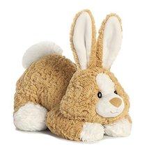 Aurora World Tushies 2-Toned Bunny Plush - $15.34