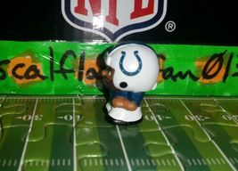 2017 NFL SERIES 6 TEENYMATES ANDREW LUCK QB FIGURE INDIANAPOLIS COLTS  image 4