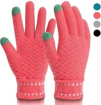 Gloves,Mossio Winter Gloves Thick Colorful Warmer Outdoor Mittens For M... - $24.01