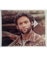 Hugh Jackman Hand Signed 8x10 Photo COA X-men Wolverine - $99.99