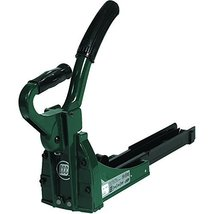 "Partners Brand PST111 Manual Stick Feed Carton Stapler, 3/4"", Green/Black - $435.61"