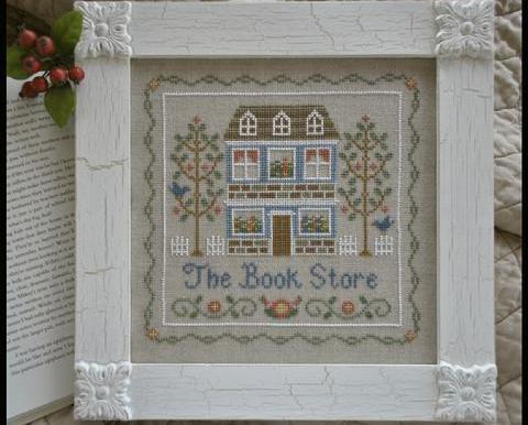 The book store