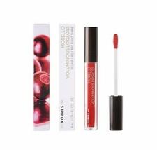 Korres Morello Voluminous Lipgloss High Shine ( 54 real red) 0.14oz - $18.99
