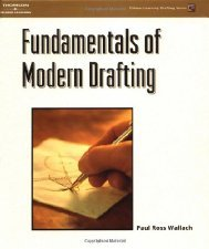 Fundamentals of Modern Drafting by Paul Ross Wallach