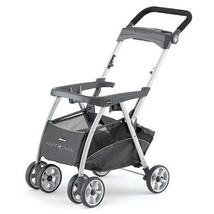 Chicco Keyfit Caddy Baby Stroller Frame Premium Ultra Light Easy Travel New - $126.89