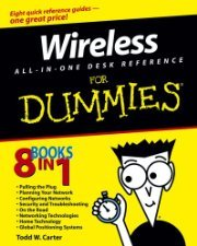 Wireless All In One For Dummies by Sean Walberg