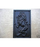 "Giant 19x34x2"" Mold Makes Celtic Scottish Rampant Lion (Left Facing) Wal... - $79.99"