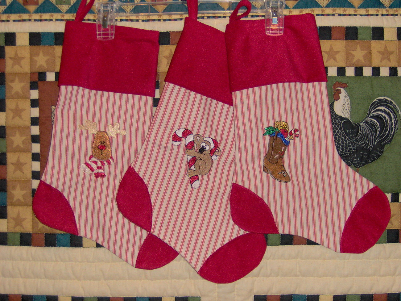 Primary image for Christmas stockings