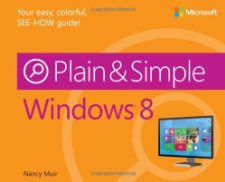 Windows 8 1 Plain & Simple by Ballew