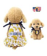 Banana Fruit Dog Cat Dress Up, Funny Pet Costume Cosplay Halloween Summe... - $9.88+