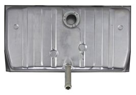 STAINLESS STEEL GAS FUEL TANK IGM42A-SS FOR 70 CHEVROLET CAMARO PONTIAC FIREBIRD image 5