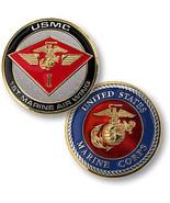NEW USMC U.S. Marine Corps 1st Marine Air Wing Challenge Coin. 60625. - $13.99