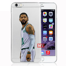 Kyrie Irving #11 Silicone phone Case cover For iphone 6s/7/8 Plus 5s Sam... - $5.99