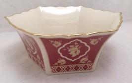 "Lenox 9"" Hexagonal Bowl in Sultan's Court Colle... - $69.99"