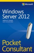 Windows Server R2 Pocket Consultant Volume 1 Essentials & by Stanek