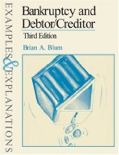 Bankruptcy and Debtor by Blum