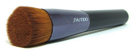 Shiseido All-In-One Perfect Foundation Brush   - $30.00