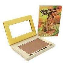theBalm Bahama Mama Bronzer, Shadow and Contour Powder - Bronzer - $20.00