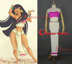 Chel Cosplay from The Road to El Dorado Cosplay Costume - $58.41