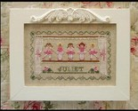 Little ballerinas thumb155 crop