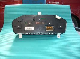 2007 INFINITI M35 SPEEDOMETER B21EJ20A