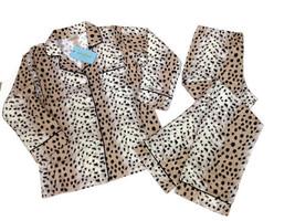 Bed Head 2 Piece Classic Stretch Pajama Set - R... - $130.00