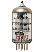 ELECTRO HARMONIX EF86EH PREAMP TUBE BRAND NEW EF86 FOR VOX AC30 FULLY TE... - $24.89