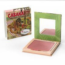 theBalm Cabana Boy Blush - $20.00